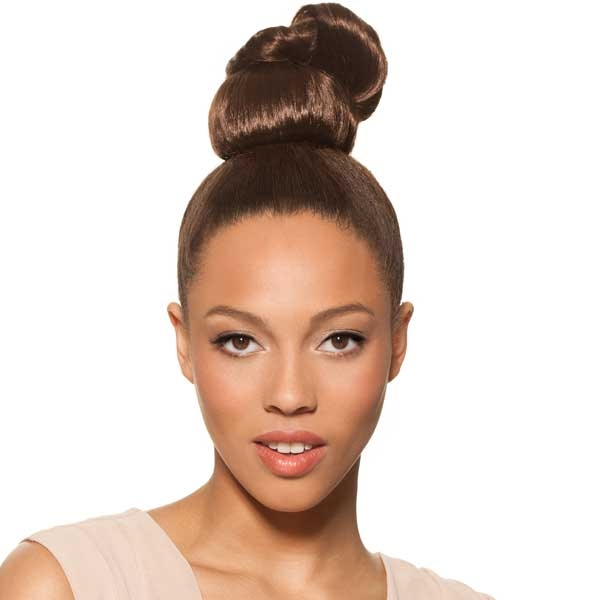Girlis Luxury Hair Extensions Secrets Collection Hair Bun