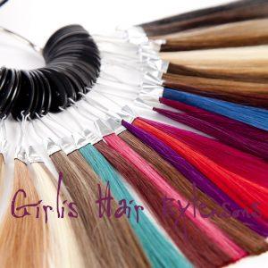42 Colour Ring set - Natural 100% Remy Human Hair