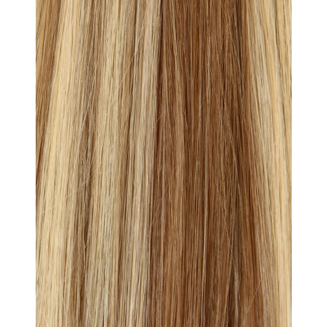 100 Remy Colour Ring Blonde Minx 6061310 Girlis Luxury Hair