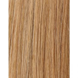 100% Remy Colour Swatch Tanned Blonde 10