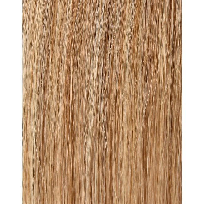 100 Remy Colour Ring Bohemian Blonde 1822 Girlis Luxury Hair