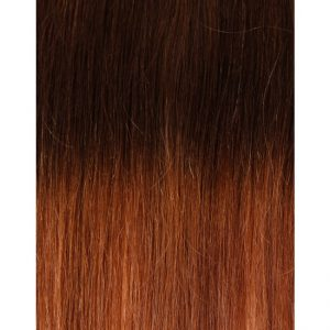 100% Remy Colour Swatch Ombre 2T27