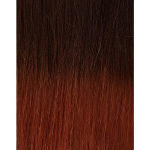 100% Remy Colour Swatch Ombre 4T30