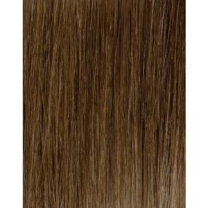 100% Remy Colour Swatch Golden Brown 5