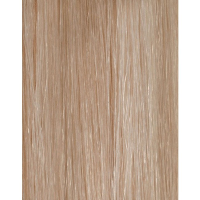 100 Remy Colour Ring Champagne Blonde 61318 Girlis Luxury Hair