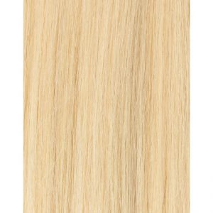 100% Remy Colour Ring - Rock Chic Blonde