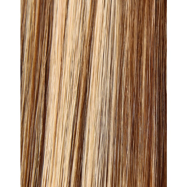 100 Remy Colour Swatch Honey Blonde 624 Girlis Luxury Hair