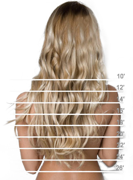 22 inch micro bead hair extensions trendy hairstyles in the usa 22 inch micro bead hair extensions pmusecretfo Images
