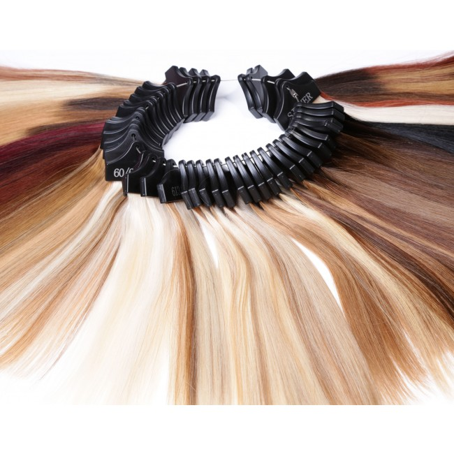 Hair Extension Micro Rings Course