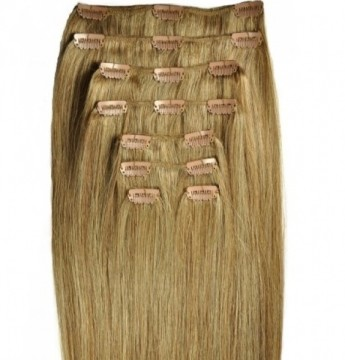 -light-brunette-golden-blonde-highlights-clip-in-hair-extensions-