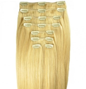 natural-light-blonde-clip-in-hair-extensions