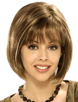 Cecily wig