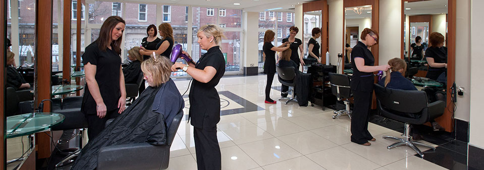 Hair Training Courses