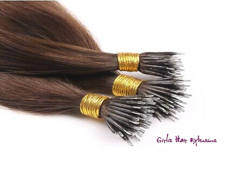 Nano Ring  Tip Hair Extension
