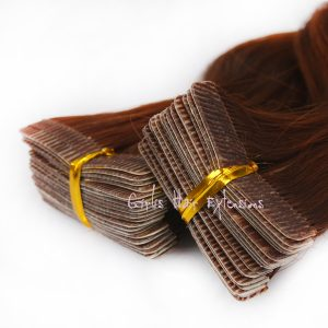 Remy Body Wave Tape In Hair Extensions