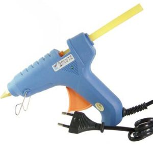 hair extenions Glue gun