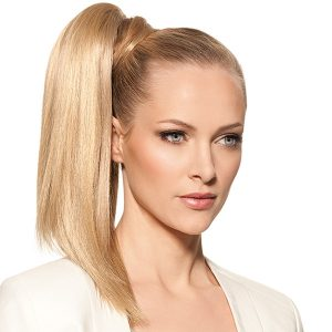 Ponytail hair_pieces