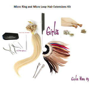Micro Ring Kit GHECK03