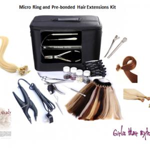 Micro Ring Kit GHECK04