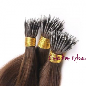 Nano Ring / Tip Hair Extension