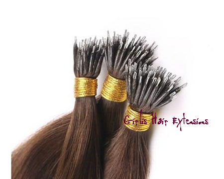 Nano Ring / Tip Hair Extension
