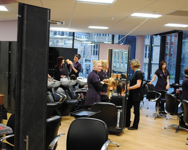 Hair Training Course