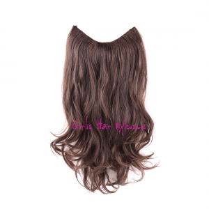 Flip-In Hair Eextensions