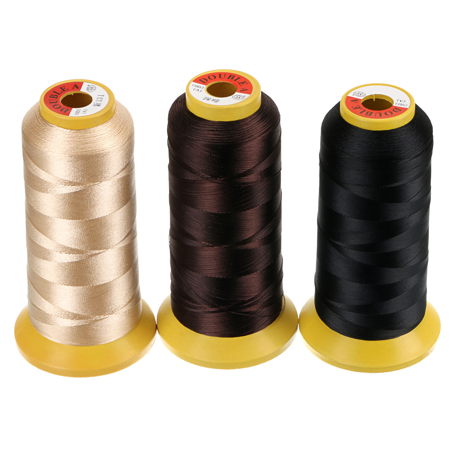 Girlis luxury hair extensions weaving thread hand tied weft weaving thread pmusecretfo Gallery