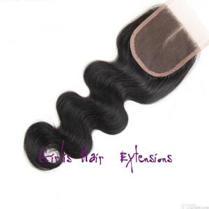 Hair Extensions Colosure